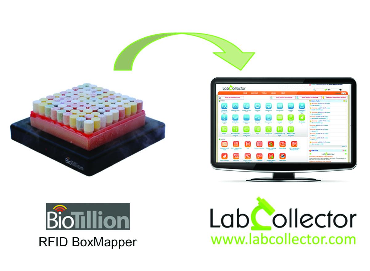 AgileBio labcollector_biotillion