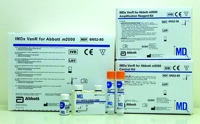雅培IMDx VanR for Abbott m2000 FDA-cleared kit