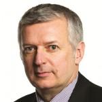 Julian Baines, EKF诊断公司。