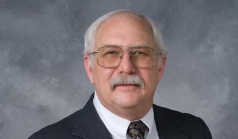 Steve Halasey, CLP.