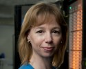 Laura Elnitski, PhD, National Human Genome Research Institute.