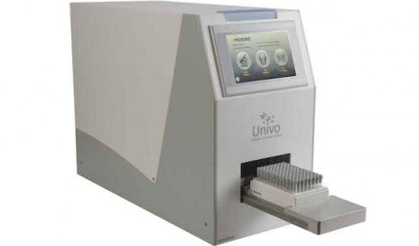 Micronic Univo Screw Cap Recapper crop640