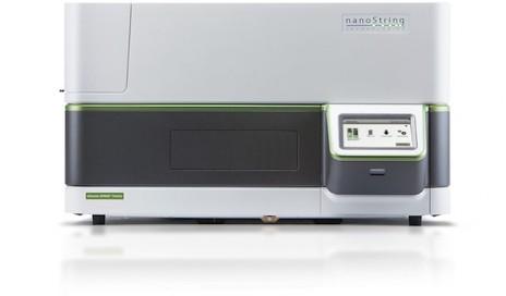 NanoString nCounter analysis system crop640
