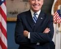 US Vice President Joe Biden.