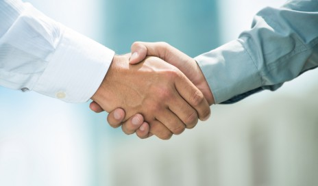 http://www.dreamstime.com/stock-photo-trusted-partnership-close-up-image-firm-handshake-standing-image32040140