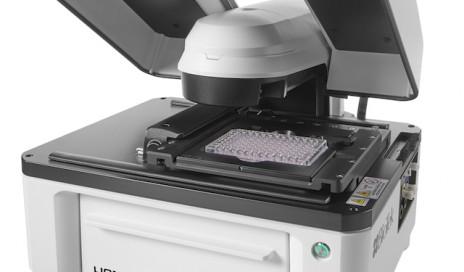 Biotek Lionheart活细胞作物640