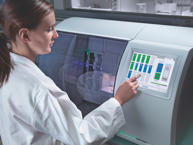 Pathology Goes Digital - Clinical Lab Products