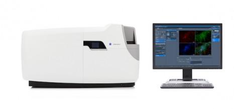 ZEISS Celldiscoverer 7活细胞成像自动平台