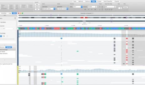 crop640 Qlucore挥动模块——基因组浏览器