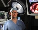 迈克尔·普里切特,做,每小时英里数,第一家健康摩尔地区医院。