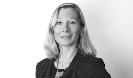 Marjolaine鲍多,博士,Agendia。