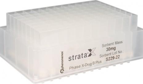 Phenomenex Strata-X-Drug B crop640