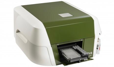 番石榴流式细胞仪