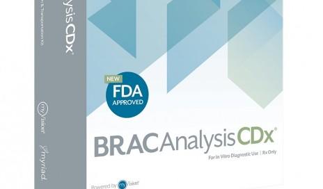 BRACAnalysis Cdx工具包