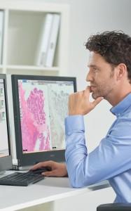 Philips IntelliSite digital pathology solution