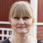 Ditte Luise Hartvig,新西兰大学医院。由薄熙来Aagaard。