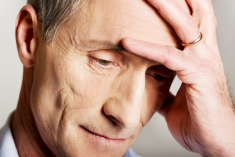 Hearing loss is linked to depression