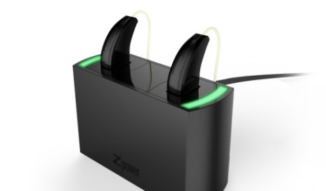 ZPower rechargeable batter system