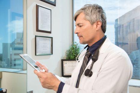 Doctor patient communication literature review