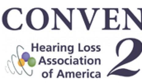 HLAA 2016 logo