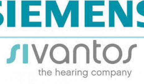 Siemens and Sivantos co-branding Signia