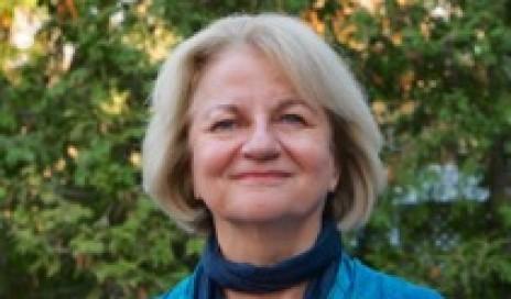 Beverly Biderman