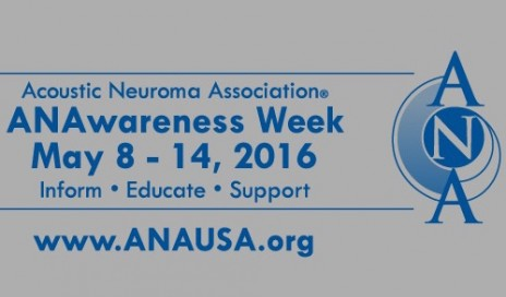 ANAwareness Week, May 8-14