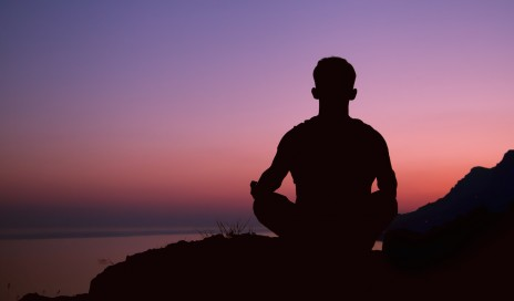 Meditators with hearing loss can reap benefits
