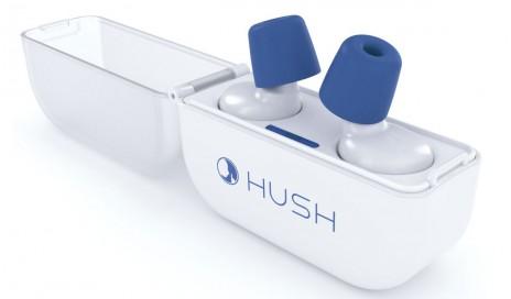Hush Smart Earplugs