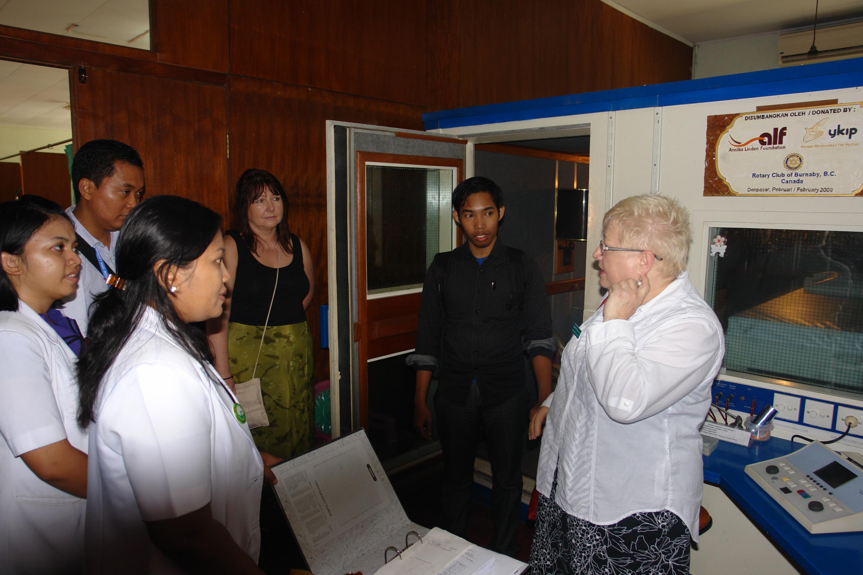 Special Hearing Care Project In Bali Seeks Volunteers
