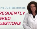 Hearing Aid Battery FAQ