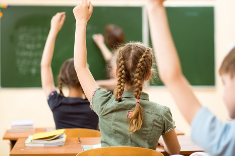 http://www.dreamstime.com/royalty-free-stock-photos-school-kids-classroom-lesson-children-image31061178