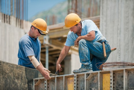 canadian construction workers less likely to wear hearing protection