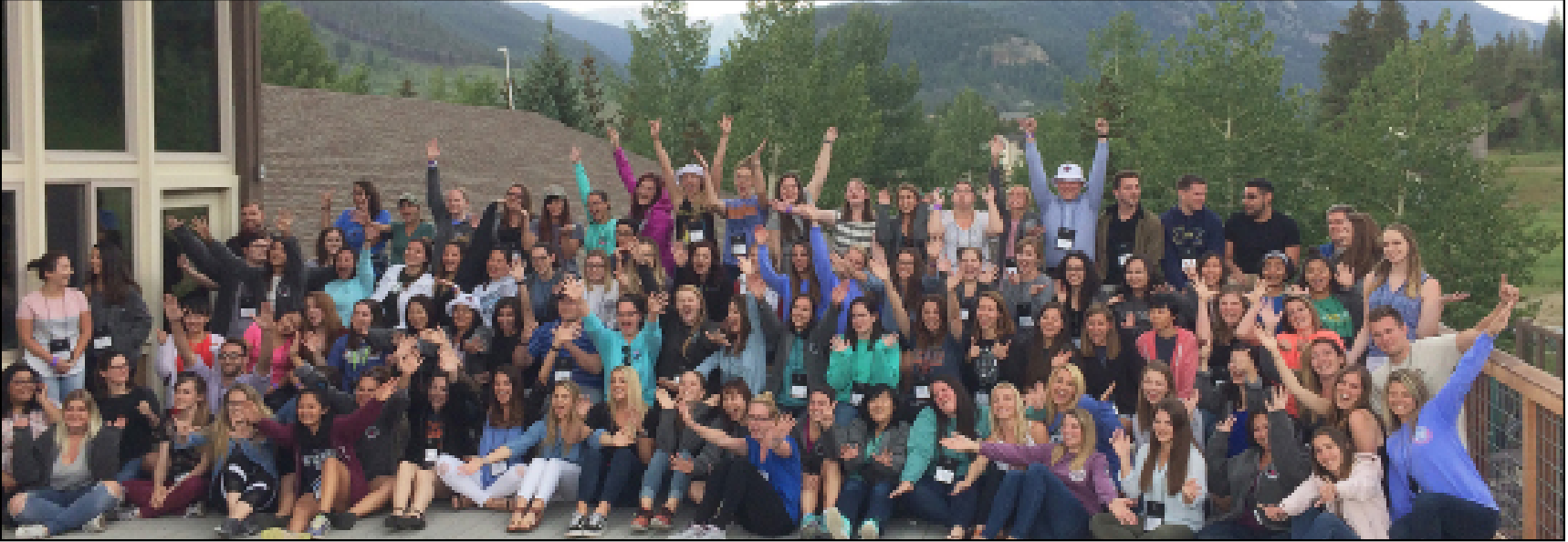 Oticon Audiology Summer Camp Celebrates 20 Years Of Fun And