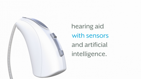 Starkey Offers Preview Video Of Livio Ai Hearing Aid Hearing Review