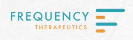 Frequency Therapeutics  logo