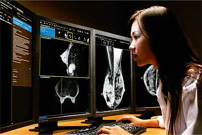 The RIS/PACS Puzzle - Axis Imaging News
