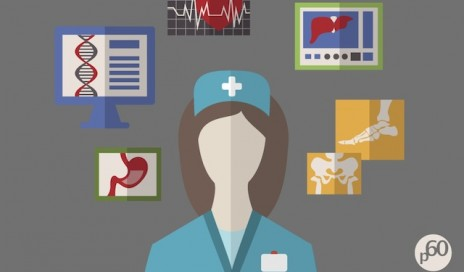 Peer60 Report - Trends in Medical Imaging Tech  2015 - PREMIUM report