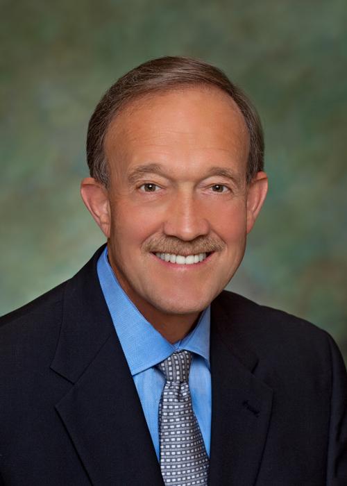 Baughman Completes AAO House Of Delegates Speaker Term