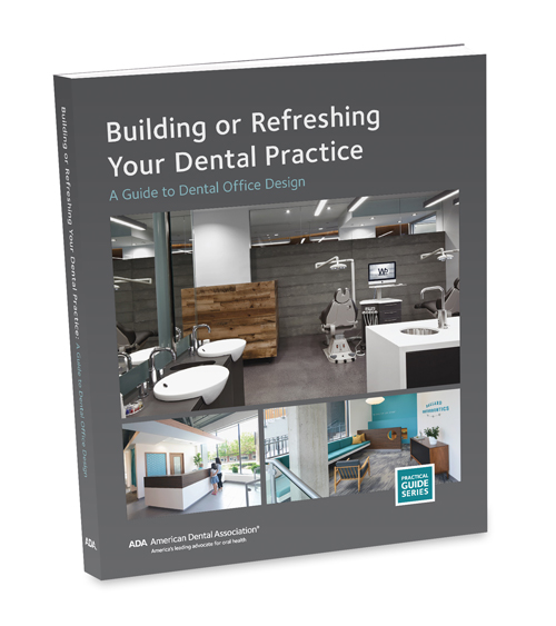 ada releases office design and dental assisting books orthodontic