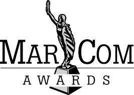 MarCom logo