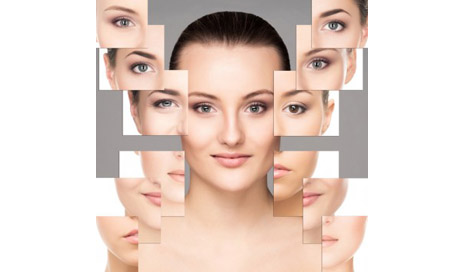 facial plastic surgeon surgery