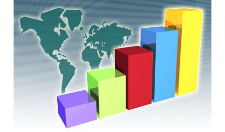 http://www.dreamstime.com/royalty-free-stock-photos-global-market-penetration-increase-image4468278