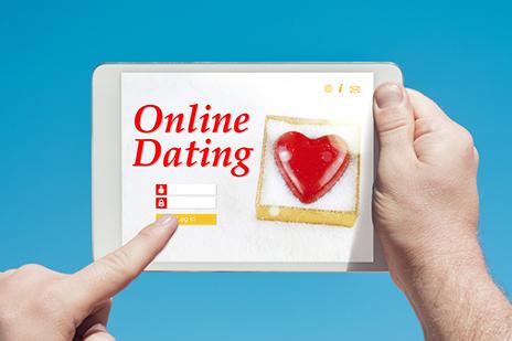 Rejection online dating websites