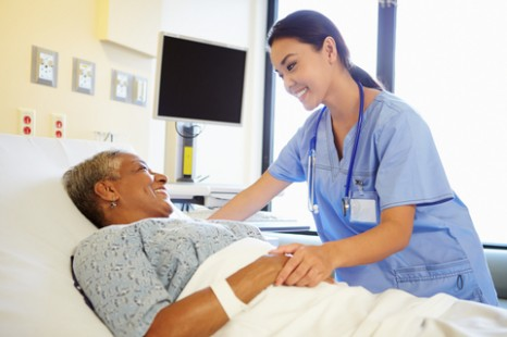 When Stroke Occurs in Hospital, Patient Outcomes May Be Worse ...