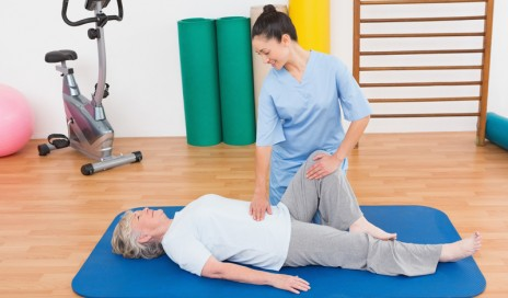 http://www.dreamstime.com/stock-photos-therapist-working-senior-woman-exercise-mat-women-fitness-studio-image50491253