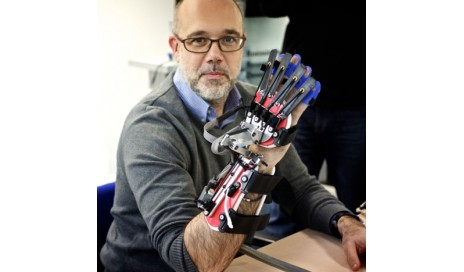stroke-glove