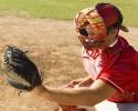 http://www.dreamstime.com/stock-image-baseball-catcher-crouching-field-image13584881