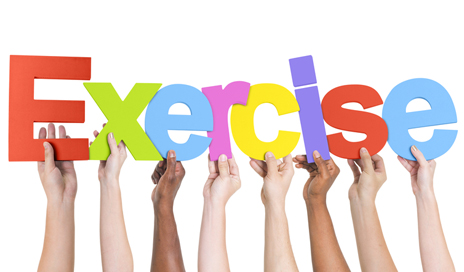 Advantages of Exercising - The Best Way To Get Them