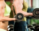 http://www.dreamstime.com/stock-image-fitness-youple-workout-fit-mann-woman-train-gym-women-image55415971